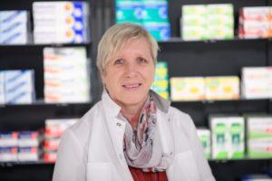 Helga Schlögl
