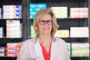 Mag. pharm. Dr. Isolde Lanzinger-Pecina